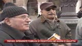 07/12/2009 - Si fingeva malata in ufficio e andava a prostituirsi