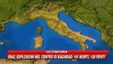 Lucca, cadavere di una 20enne sul greto del Serchio