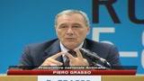 08/12/2009 - Mafia, Grasso: Legge sui pentiti non si tocca