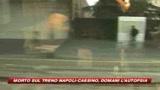 Omicidio sul Napoli-Cassino