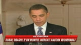09/12/2009 - Crisi, Obama: Stiamo rimettendo l'America al lavoro