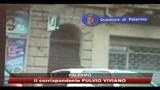 Mafia, il video che ha consentito l'arresto di Nicchi