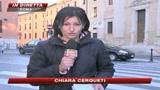 Roma, blitz antidroga. 35 arresti