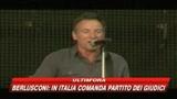 Il sito di Bruce Springsteen a favore dei diritti gay