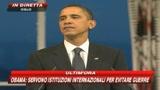 Obama: Eredi della grandezza delle passate generazioni