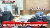 Filippo Graviano smentisce il colloquio con Spatuzza