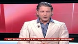 Elkann: Le ultime due partite raccapriccianti