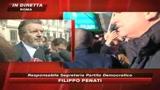13/12/2009 - Aggressione Berlusconi, Penati: Non ci sono alibi