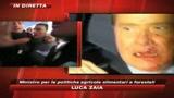 13/12/2009 - Zaia: Aggressione è segno di un clima pesantissimo