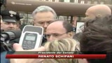 Schifani: fermare spirale di violenza 
