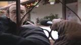 Parlano i vicini dell'aggressore di Berlusconi