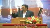 Ahmadinejad contro i moderati: sono nemici dell'Iran