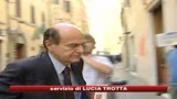 Bersani fischiato al San Raffaele, Torni il rispetto