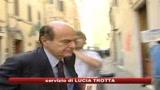Bersani fischiato al San Raffaele, Torni il rispetto