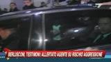 Tartaglia, testimoni: l'avevamo segnalato a un agente