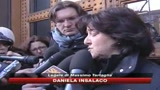 I legali di Tartaglia: venga ricoverato in ospedale 
