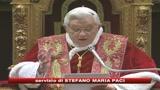 Papa: abuso della terra è minaccia come il terrorismo