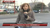 16/12/2009 - Notte travagliata per Berlusconi. Esce dall'ospedale