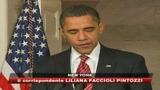 Obama telefona a Berulsconi