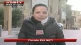 Il terremoto spaventa l'Umbria, 600 fuori di casa
