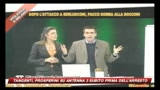 Su Youtube la diretta di Prosperini prima dell'arresto