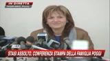 17/12/2009 - La madre di Chiara: Continueremo a cercare giustizia