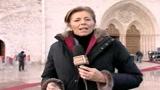 Schifani: Il Natale porti serenità alla politica