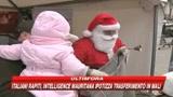 Alle origini del mito di Babbo Natale