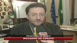 21/12/2009 - Neve a Milano, il vicesindaco: non prendete l'auto