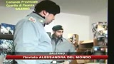 21/12/2009 - Salerno, sequestrate 5 tonnellate di fuochi proibiti