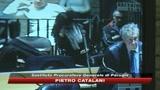 22/12/2009 - Processo perugia, il giorno decisivo per Guede