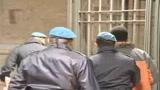 23/12/2009 - Pena ridotta in appello: Rudy Guede come la Franzoni