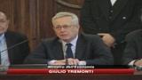 23/12/2009 - tremonti_no_taglio_irap_gennaio