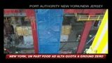 Ground Zero, un fast food ad alta quota