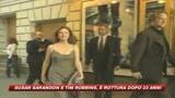 Susan Sarandon e Tim Robbins si separano