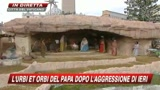 25/12/2009 - Urbi et Orbi, il Papa: Mondo ferito da crisi morale