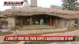 25/12/2009 - Urbi et Orbi, il Papa: Mondo ferito da crisi morale