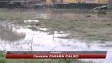 25/12/2009 - Maltempo, emergenza pioggia in Liguria e toscana