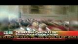 25/12/2009 - L'aggressione al Papa in diretta mondiale