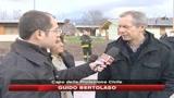 25/12/2009 - Allerta fiumi, Bertolaso: Nessuna persona a rischio