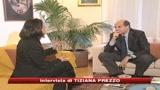 26/12/2009 - Bersani: dialogo dipende da cosa farà il Pdl nel 2010
