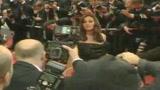 Monica Bellucci nuovamente in dolce attesa