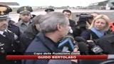 27/12/2009 - Bertolaso nelle zone colpite dall'alluvione