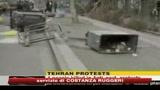 Dal nord America all'Europa condanna violenze Iran