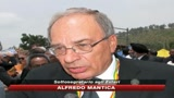 Rapimento Mauritania, Mantica: dubbi su rivendicazione