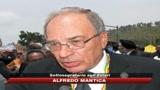 Rapimento Mauritania, Mantica: dubbi su rivendicazione