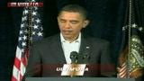 Obama: Non daremo tregua ai terroristi