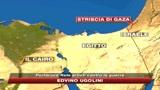 Cairo, bloccati 140 pacifisti italiani diretti a Gaza