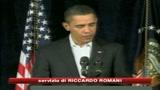 Obama: lotta al terrore, ma negli Usa cresce la paura