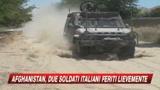 29/12/2009 - afghanistan_ferito_militare_italiano